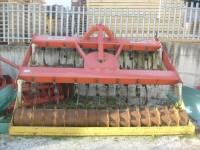 Combinata per la preparazione del terreno  CONCEPT PERUGINI SPEED TILLER 300