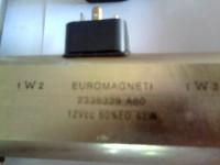 Ricambio per macchina per la fienagione Laverda mietitrebbia laverda 3560