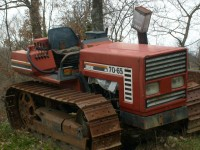 Trattore agricolo Fiat 70 65