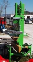 Macchina per la manutenzione del verde  SEGASPACCA COMBINATA 600 SN SV COMAP