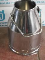 Macchina per allevamento  Contenitori in acciaio Inox per alimenti