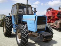Trattore agricolo Landini 12500 DT