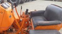Trattore agricolo Fiat 605