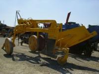 Macchina per lavorazione del terreno  ARATRO MAS ADM90 ROL
