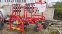 Andanatore - Voltafieno Kuhn giroandanatore GA 3201 GM
