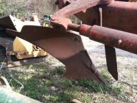 Macchina per lavorazione del terreno Sogema DUPAO 35