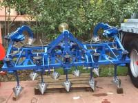 Coltivatore / Vibrocoltivatore  TILLER DIRAIMONDO 9+2 PNEUMATICO