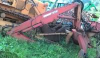 Attrezzatura agricola  caricatore Ceccato Olindo LEON 450