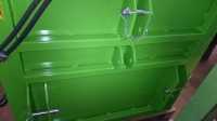 Macchina per la manutenzione del verde  FASCINATORE FORESTALE PER LEGNA DA ARDERE DMS HLB1