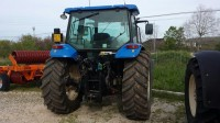 Trattore agricolo New Holland T5070