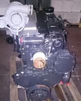 Motore  PERKINS 110 HP, 4400