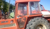 Trattore agricolo Fiat 780 DT 16