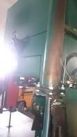 Macchina per la manutenzione del verde  Bindella Vjmar 800 spaccalegna 16 tonn