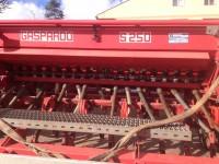 Seminatrice meccanica Gaspardo S 250