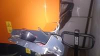 Rotopressa con fasciatore Gallignani GA CH 15