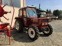 Trattore agricolo Fiat 55-90 DT