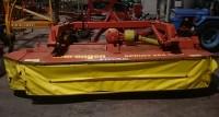 Falciacondizionatrice Marangon SPRINT 285 RCG con condizionatore a rulli