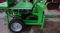 Attrezzatura agricola  SEGASPACCA FORESTALE COMAP SN 800 RI
