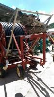 Macchina per la manutenzione del verde  IRRIMEC Rotolone da Irrigazione a torretta girevole