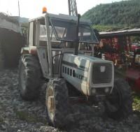 Trattore agricolo Lamborghini 754 DT