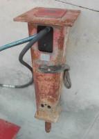 Escavatore  PROMOVE XP 450 Martello Idraulico professionale per scavatori