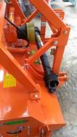 Macchina industriale  TRINCIA FORESTALE AGRIMASTER AF 200