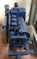 Motore Caprari MOTOPOMPA CAPRARI CON MOTORE VM