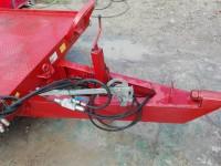 Attrezzatura agricola  Carrellone trasporto attrezzature F 88 L FRANCINI