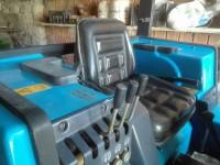 Trattore agricolo Landini Trekker 75 C