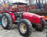 Trattore agricolo Same Explorer 100 T 2