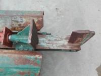 Macchina per la manutenzione del verde  SPACCALEGNA ORIZZONTALE VJMAR T 18