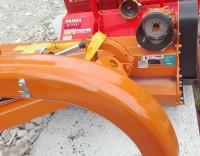Macchina per la manutenzione del verde Benassi Trinciatrice Laterale BERTI TA 200 cm