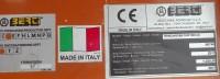 Macchina per la manutenzione del verde  Trinciatrice Laterale BERTI TA /P 200 cm  --Nuovo--
