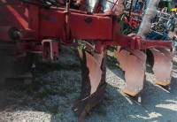 Aratro convenzionale Sogema Trivomere DUPAO 180+ 46 TPG D