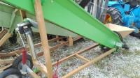 Macchina per la manutenzione del verde  Nastro Trasportatore Comap NTL 5