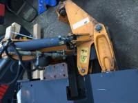 Macchina per la manutenzione del verde Ferri TKV65